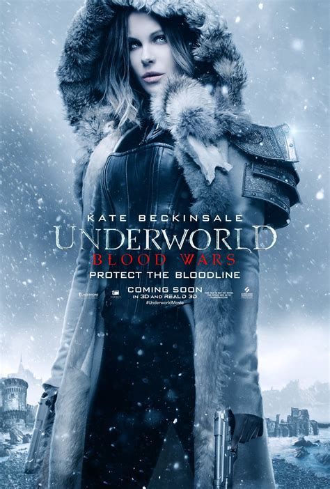 film complet underworld 4 quot underworld blood wars quot neue plakate zum horror