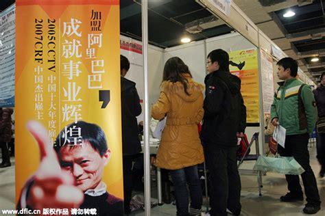 alibaba recruitment alibaba to cut back on graduate recruitment 1 chinadaily