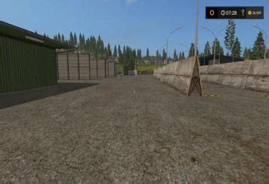 oklahoma city v1.1 » gamesmods.net fs17, cnc, fs15, ets