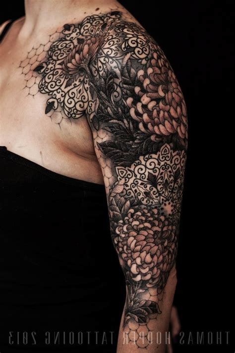 tumblr sleeve tattoos half sleeve designs best design