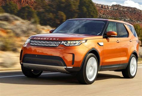 2019 Land Rover Discovery Sport by 2019 Land Rover Discovery Sport Review Release Date