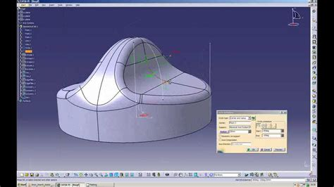 catia v5 cource is here to desigh your plane catia catia v5 gsd tutorial modeling an associative knob