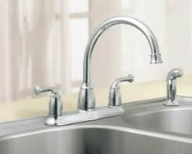 installing a moen kitchen faucet installation help animated tutorials for moen faucet