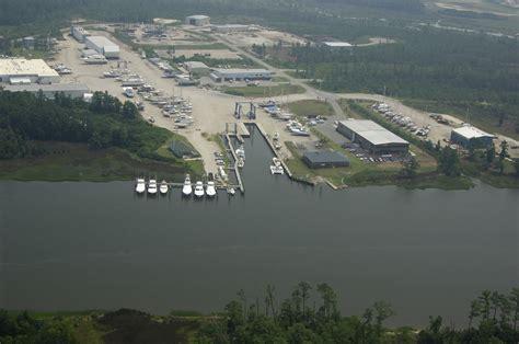 bay marine boat works jarrett bay boatworks marina and ship s store in beaufort