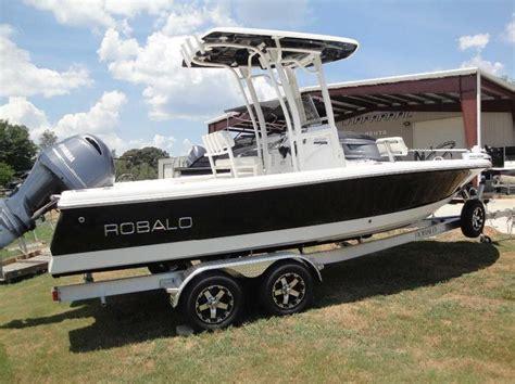 robalo r 226 boats for sale in georgia - Robalo Boat Dealers Georgia