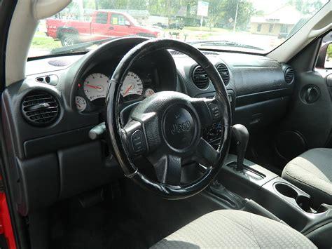 2002 jeep liberty interior pictures cargurus