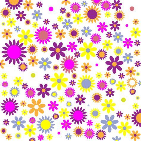 flower pattern clipart flower background clipart jaxstorm realverse us