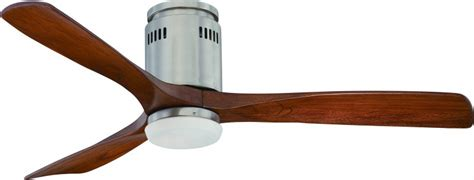 Hair Dryer Zeta direct current ceiling fan zeta nickel with led lighting ceiling fans for domestic and