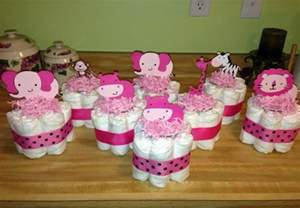 Easy to make baby shower centerpieces ideas for baby shower centerpieces bash corner