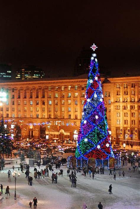 images of christmas in ukraine christmas in kiev ukraine christmas inspiration pinterest