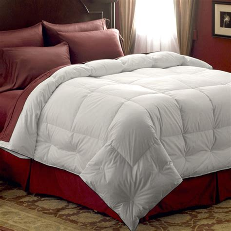 pacific coast down comforters pacific coast feather medium warmth down comforter