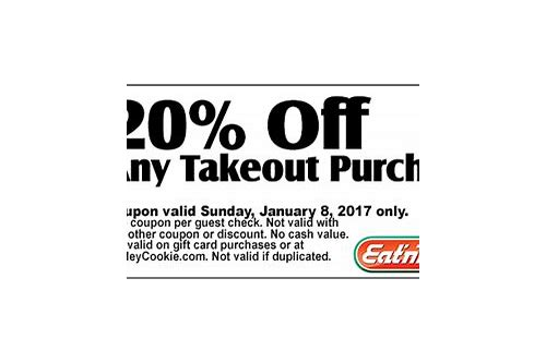 eat n park 20 coupon