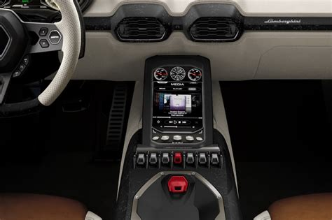 lamborghini asterion interior meet the most powerful lamborghini in history asterion