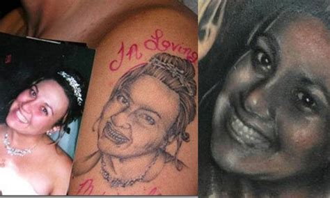 tattoo fail before and after worst tattoo ever is finally fixed bad tattoo pictures