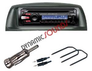 Fiat Punto Cd Player Fiat Punto Mk2 Cd Player Tuner Usb Car Stereo Kit
