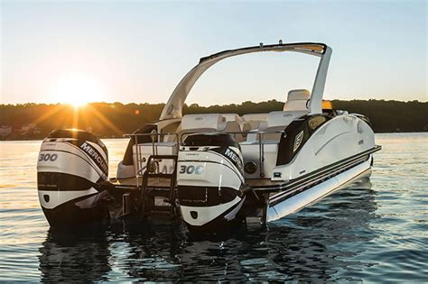 boats engines for sale 2016 new harris crowne dl 250 twin engine pontoon boat for
