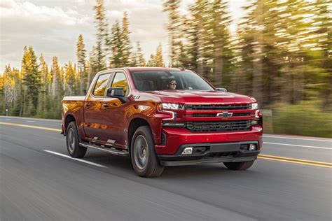 2020 chevrolet truck images 2020 chevy silverado diesel drive review a smooth