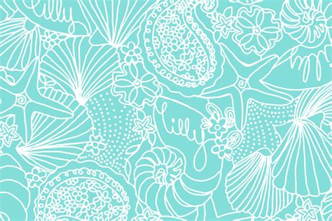 Lilly Pulitzer Gallery For Gt Lilly Pulitzer Prints Blue