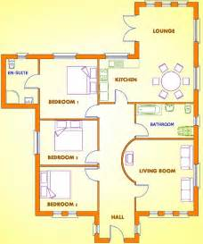 Kennel Floor Plans 3 Bedroom House Plans In Uk House Design Ideas