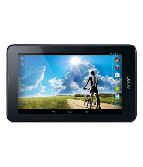 Hp Acer Iconia Tab 7 acer iconia tab 7 buy acer iconia tab 7 at best prices in india on snapdeal