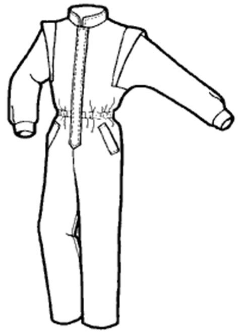 jumpsuit template 140 kid s black butte jumpsuit pattern the green
