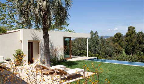 modern adobe houses modern adobe house in california by dutton architects