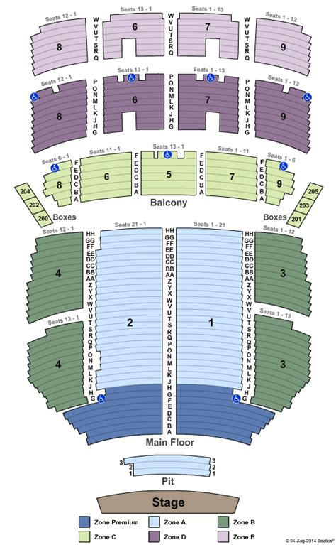 orpheum theatre minneapolis seating map boots tickets