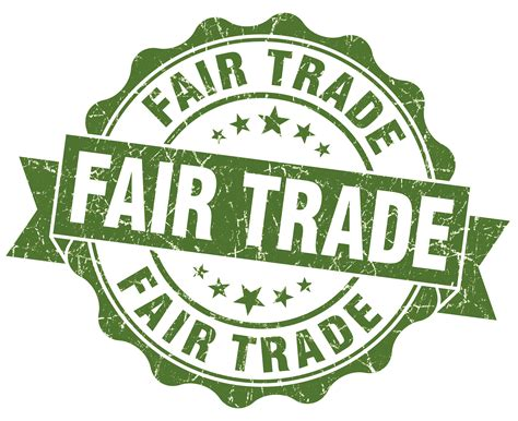 be wary of fake fair trade sellers