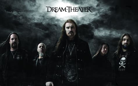 Dreamtheater Band theater wallpapers hd