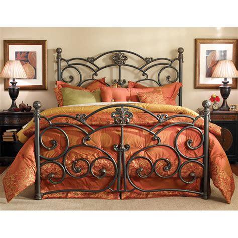 wesley allen iron wesley allen iron bed lucerne iron bed discount furniture