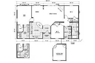 Clayton Modular Floor Plans Manufactured Home Floor Plan Clayton Model Clearance