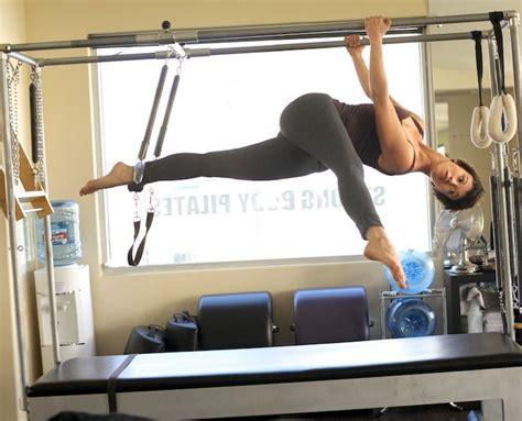 pilates bench exercises best 25 pilates benefits ideas on pinterest pilates