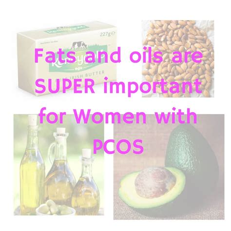 healthy fats pcos five tips for pcos and weight loss plano the pcos
