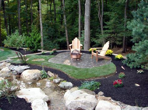 backyard water feature diy outdoor water features diy