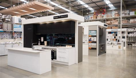 Mitre 10 Mega Kitchen Cabinets Everything For Your New Kitchen One Roof
