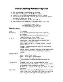 persuasive outline template best photos of persuasive speech outline template