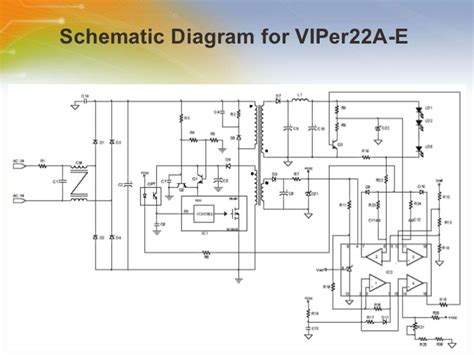 selv circuit diagram led solar garden lighting solution from stmicroelectronics