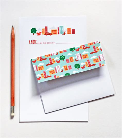 free printable stationery sets free printable city stationery set how about orange