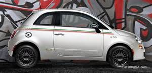 Fiat Abarth Accessories Fiat 500 And Fiat 500 Abarth Official Accessories Catalog
