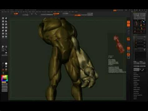 zbrush watch tutorial zbrush tutorial sculpting in zbrush for 3d printing
