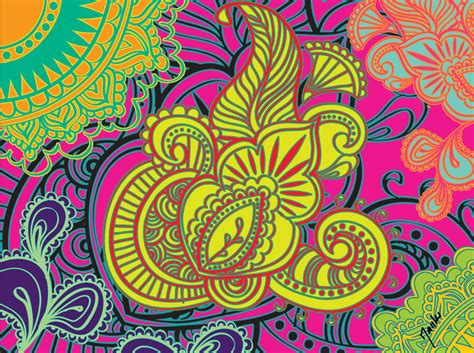 paisley pattern hd paisley wallpaper for computers wallpapersafari