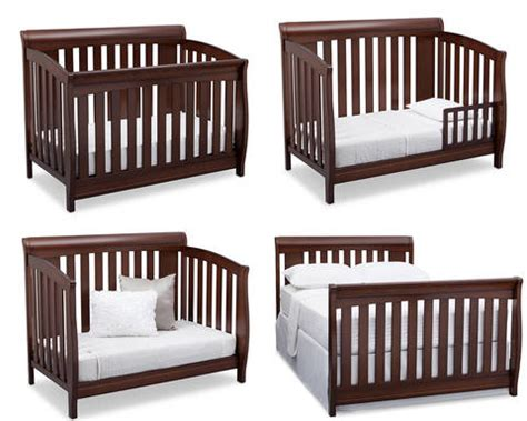 How To Convert 3 In 1 Crib To Toddler Bed Target Expect More Pay Less