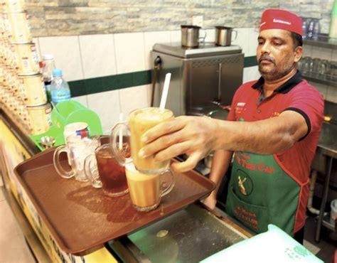 Senarai Harga Levi Pekerja Asing sektor makanan pekerja asing hanya tukang masak kerja