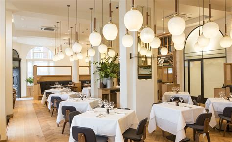 modern pantry finsbury square restaurant review