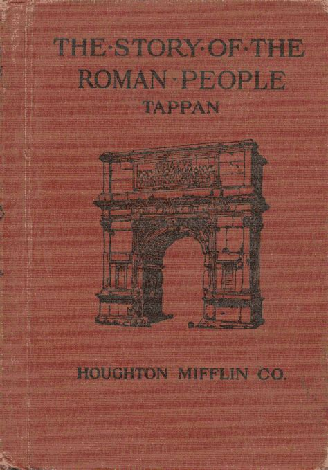 heritage history story of the by e m tappan