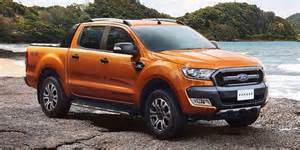 Ford Truck Models 2018 Ford Ranger Changes Price 2017 2018 Suv And
