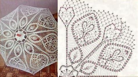pattern crochet umbrella crochet umbrellas sunshade with patterns crochet