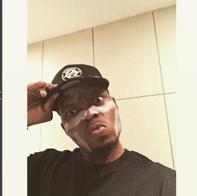breaking olamide loses dad nigerian entertainment today olamide loses dad kevin djakpor blog breaking news