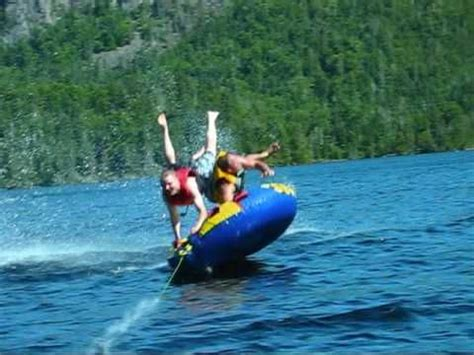 speed boat wipeout boat water tube wipeout iboats boat tubing