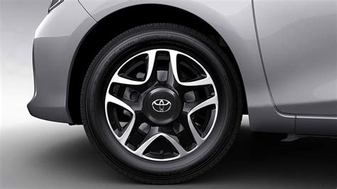 toyota alloy wheels exterior accessories